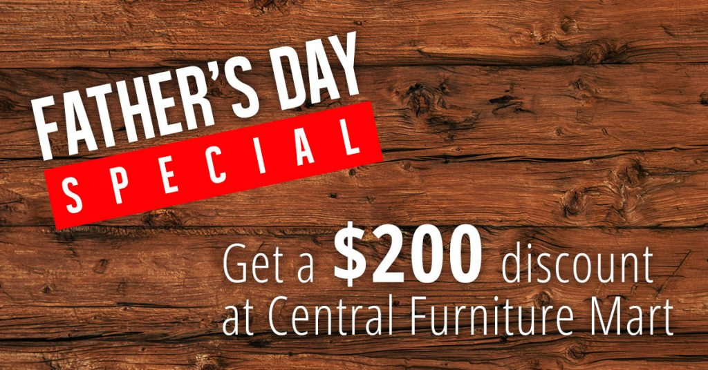 Velasquez Father's Day Special!